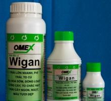 Phân bón lá Omex Wigan