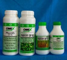 Phân bón lá Omex DP98 (Tổng hợp)