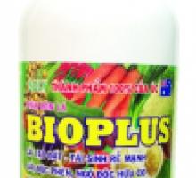 Phân bón lá Bioplus (Tổng hợp)
